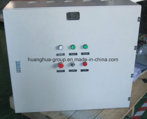 Low Voltage IP30 Power Distribution Box pictures & photos
