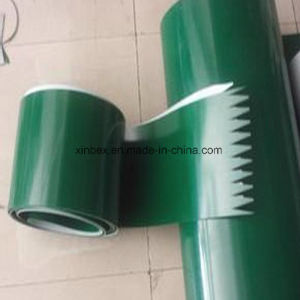 China Supplier Green PVC 2.0mm Conveyor Belt for Sale pictures & photos
