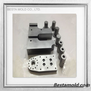 Customized CNC Machined Component Bicycle Parts pictures & photos