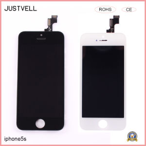 Mobile Phone LCD Touch Screen for iPhone 5s Phone Digitizer Replacement pictures & photos