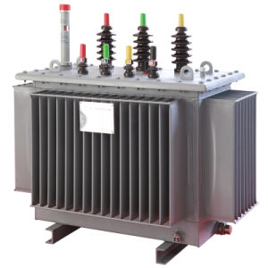 Power Transformer, Distribution Transformer & Power Transformer, 30kVA~150mva pictures & photos