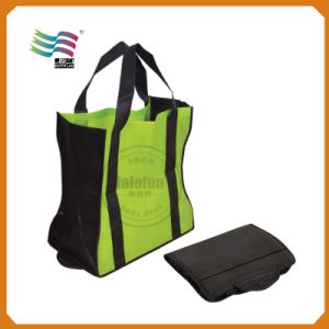 Solid Sturdy Nonwoven Bags for Packing (HYbag 002) pictures & photos
