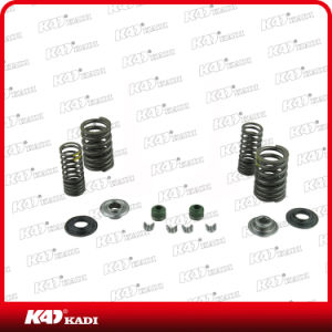 Motorcycle Engine Spare Parts Alloy Valve Seal Valve Stem Complete pictures & photos
