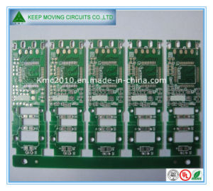 2 Layer Fr4 1.6mm 1oz PCB pictures & photos