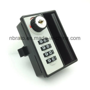 4 Digital Combination Lock with Handle pictures & photos