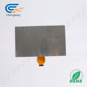 "10.1"" Lvds Interface 40 Pin 500 CD/M2 TFT Product pictures & photos"