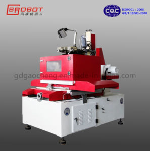 400 X 500mm High Precision CNC Wire Cutting Machine EDM pictures & photos