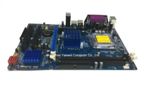 Desktop Motherboard With2*DDR2/2PCI/IDE 945 GC pictures & photos