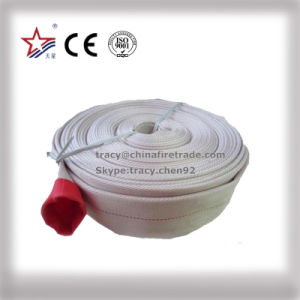 2 Inch 50mm PVC Fire Hose Water Discharge Hose pictures & photos