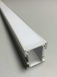 Construction Used Aluminum Extrusion LED Aluminum Profile pictures & photos