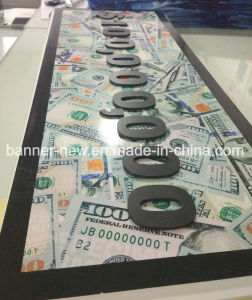 Advertising Printing Wall Panel Acrylic Forex Board PVC Foam Sheet pictures & photos