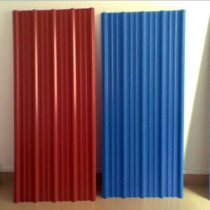 Color Steel Roof Sheet of High Quality and Reasonable Price pictures & photos