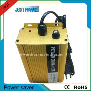 Metal Cover Energy Saving Device for Single Phase Power pictures & photos
