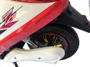 72V 20ah 1000W Electric E-Motor Motorcycle pictures & photos
