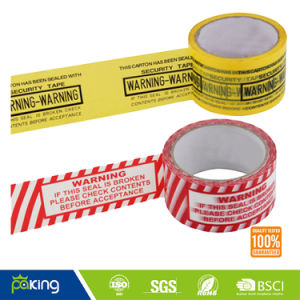 Quality BOPP Custom Packaging Tape pictures & photos