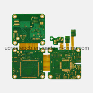 Flex Rigid PCB High Quality Flex Printed Circuit Board Manufacturing pictures & photos