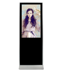 55-Inch Indoor Waterproof Standard 1080P LCD Advertising Digital Signage pictures & photos
