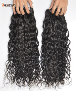 9A Labor Hair Products Brazilian Hair Weave Bundles Italy/Franch Wave Virgin Hair 105g, Top Human Hair Extension Bundles pictures & photos