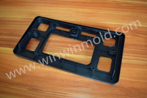 China Plastic Injection Mold Design and Making Automotive Fitting pictures & photos