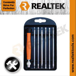 Professional 12 in 1 Precision Screwdriver Set pictures & photos