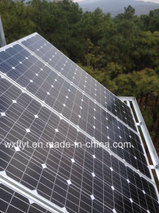 150W High Quality Monocrystalline Solar Panel pictures & photos