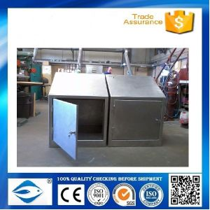 Metal Frame Processing Machinery pictures & photos