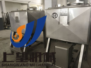 High Quality Complete Aloe Vera Juice Production Line, Machine for Sale pictures & photos