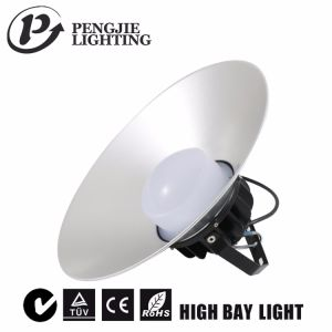 Hot Selling Waterproof 80W LED High Bay Light pictures & photos
