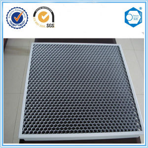 Aluminium Honeycomb Core Used for Transportation Enquipment Industry pictures & photos