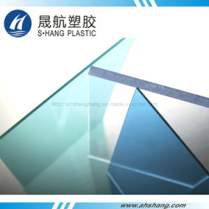 Best Quality Polycarbonate PC Unbreakable Sheet with SGS Certification pictures & photos