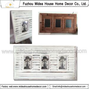 High Quality Decoration Wall Wooden Multiple Photo Frame pictures & photos
