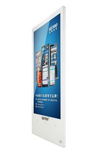 Wall Mount Display-LCD Player-Android Player-Advertising Player pictures & photos