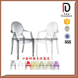 Factory Price Plastic Wedding Ghost Chair (BR-RC061) pictures & photos