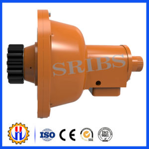 Construction Elevator Brake Part Life Hoist Anti-Fall Safety Device pictures & photos