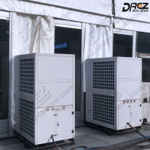 Package Aircon Central Air Conditioner for Exhibition Event Tent (30HP) pictures & photos