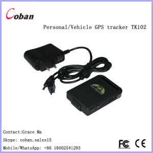 GPS Tracker, Mini Global Real Time GSM/GPRS Tracking Device pictures & photos