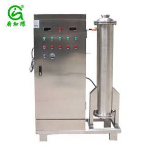 150 Gram Ozone Machine for Life Wastewater Treatment pictures & photos