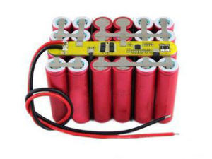 12V 24.5A Lithium Battery Replace for Lead-Acid Battery 18A pictures & photos