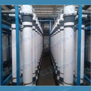 Senuofil Outside-in Module Softener Ultrafiltration Water Filter Treatment with UF Membrane pictures & photos