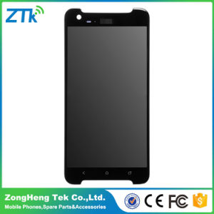 Best Quality LCD Touch Screen for HTC One X9 LCD Display pictures & photos
