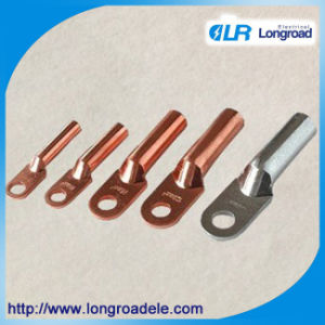 Manufacture Copper Lugs, Electrical Cable Crimp Lug pictures & photos