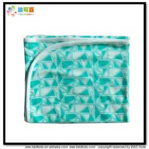 Whale Printing Baby Wear Unisex Baby Wraps pictures & photos