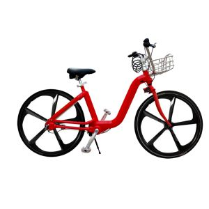 2017 Latest Bicycle Rental Management System Public Sharing Bike with GPS pictures & photos