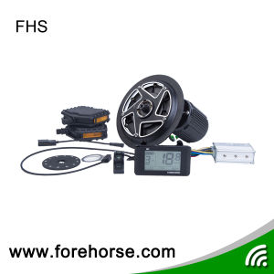 Electric Bike Convertion Kit/ MID-Drive Motor for Drive System pictures & photos