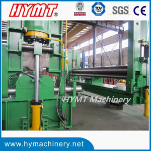 W11S-20X3200 hydraulic type carbon Steel Plate Bending and Rolling Machine pictures & photos