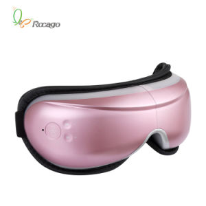 Health Product Physical Infrared Eye Vibrator Massager pictures & photos