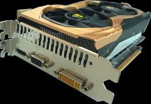 2017 Hot Sales Good Quality Nvidia Geforce Graphic Card Gtx750 2gd5 128bit pictures & photos