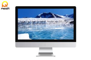 Slim Computer Desktop All in One PC 21 Inch for Office pictures & photos