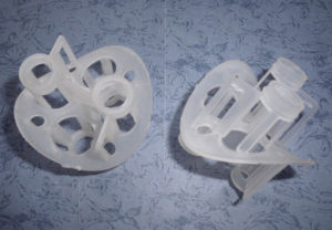 Plastic Heilex Ring Use for Industry pictures & photos