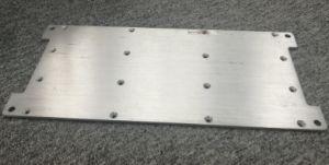 OEM CNC Customized Polished/Glossy Anodizing Aluminium/Aluminum Extrution Profile From Foshan02 pictures & photos